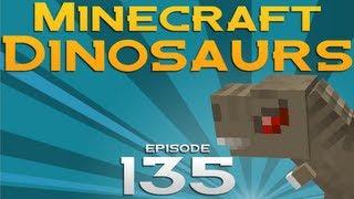 Minecraft Dinosaurs! - Episode 135 - Fun Wit