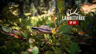 BLOOD TRAIL IN COLORADO - EP 07 - LAND OF THE FREE 2.0