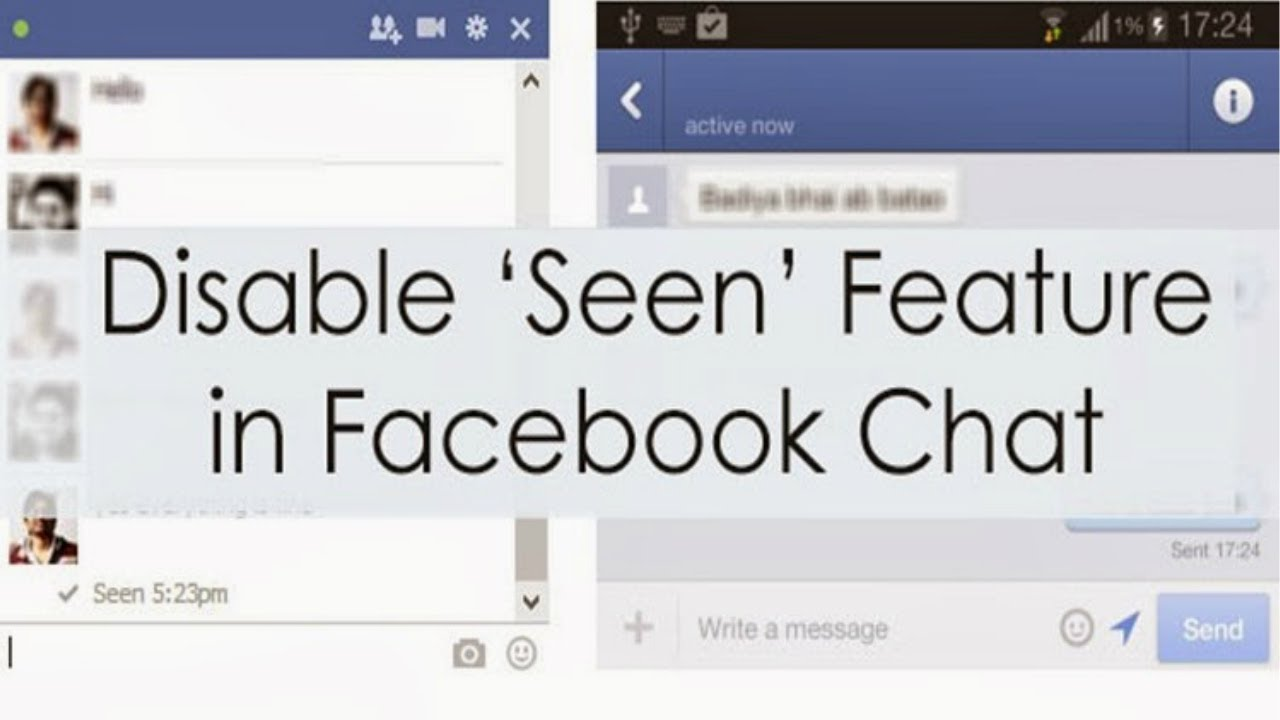 create a chat site like facebook