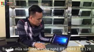 Trải nghiệm máy tính bảng Galaxy Book 10,6 inch