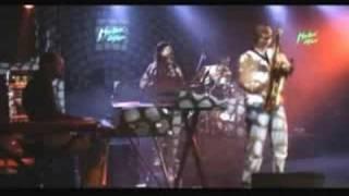 Doo Bop Sound at Montreux Jazz Festival