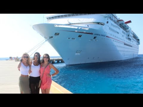 Cruise 2013 | Grand Cayman Island & Cozumel ♡