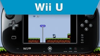 Nintendo eShop - Ufouria: The Saga on the Wii U Virtual Console