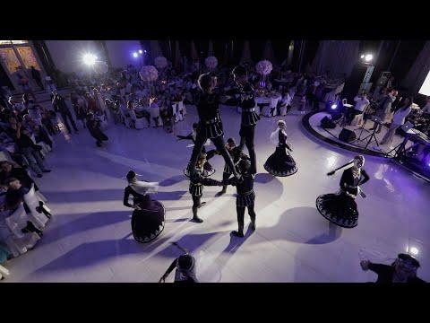 Ансамбль народного армянского танца