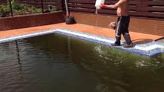 видео Как создать бассейн без помощи профессионалов