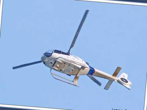 Bad Company - C.B.P. & Army helicopters, Laredo, Texas (redux)