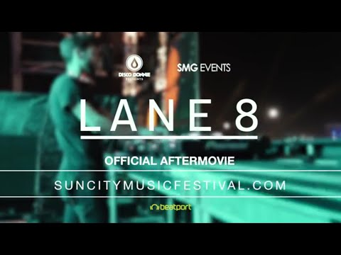 Lane 8 - SCMF 2015 (Official After Movie)