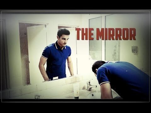 The Mirror  Short Film Horror