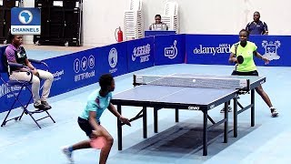 4th National Junior Table Tennis League Ends In Lagos