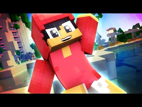 Baby Aaron! | Minecraft Hide and Seek