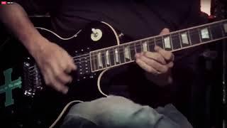 Glen Vargas-Streaming Online guitarrista de rock de Bolivia presenta su nuevo material en solo, Illu