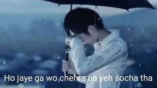 Hum Royenge Itna | Female version | sad heart touching songs | whatsapp status videos