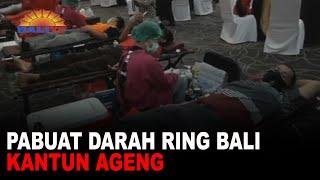 PABUAT DARAH RING BALI KANTUN AGENG