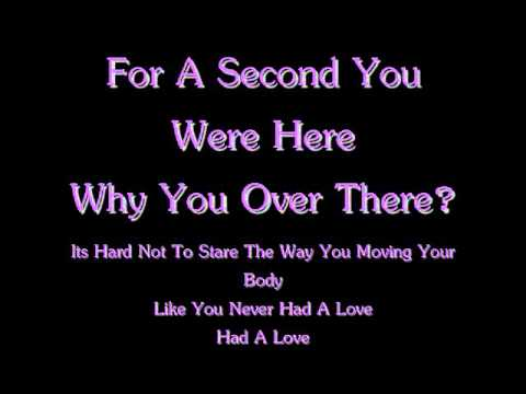 Tinashe - How To Love (Cover) With Lyrics