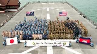 Video JS Kunisaki in the Philippines for Pacific Partnership; Hospital Ships Participate in RIMPAC (HL07) download MP3, 3GP, MP4, WEBM, AVI, FLV Agustus 2018