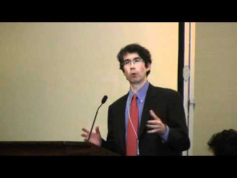 John Bonifaz - Free Speech for People at National Conference for Media Reform