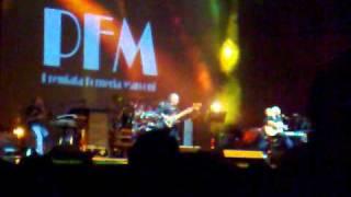 PFM-Il ritorno di Giuseppe LIVE