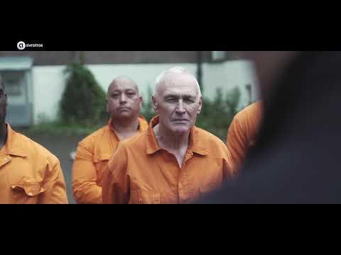 Je vader in de gevangenis? | Sorry voor Alles