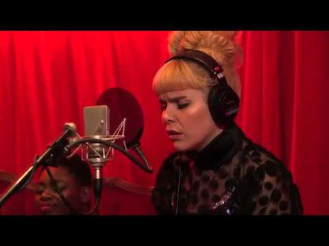 Paloma Faith | 'Lullaby' live in Nova's Red Room Nova 100