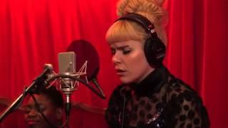 Paloma Faith   'Lullaby' live in Nova's Red Room Nova 100