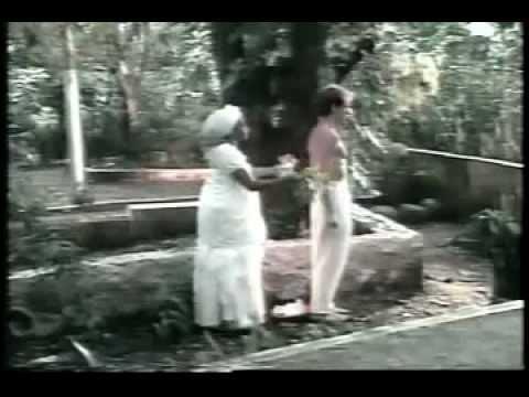 Minissérie Mãe de Santo (Omulu) COMPLETO