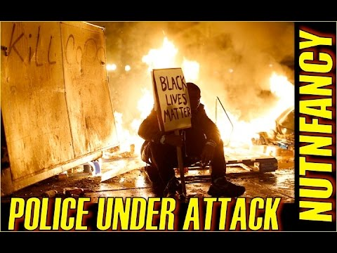 Will the Police Quit Policing:  Cops Attacked in America?