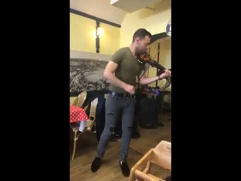 REMUS STANA - Canta Cucu .Despacito .Bailando (LIVE)