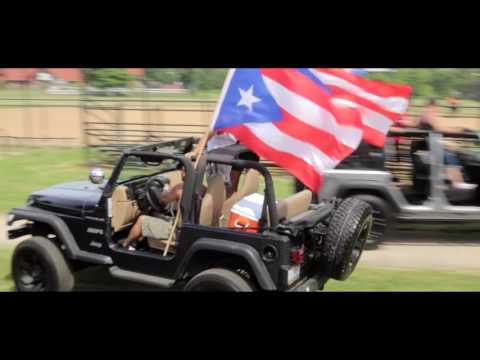 Puerto Rican Festival 2016 by J.Rodriguez