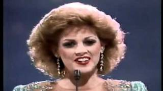 Miss America 1984 Evening Gown Competition