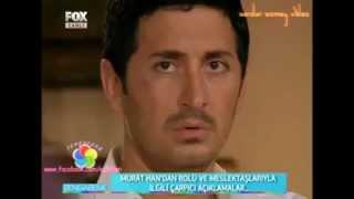 FOX TV Murat Han Репортаж со съемок сериала @ Цена жизни \ Omre bedel™