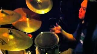 tool - parabola cover drumcam