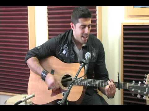 Just a Dream - Nelly (Javaid acoustic cover)