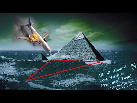 7 Airplanes That Mysteriously Vanished