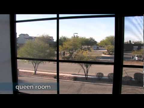 Days Inn & Suites Tucson Marana - United States/Tucson - Overview Hotel Tour