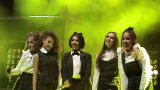Open Kids - на радостях ( Киев 2,12,2017)