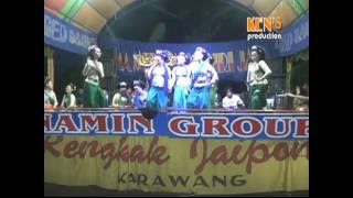 "Gambar cover Baju Loreng Jaipong ""NAMIN GROUP"" 7 September 2016"
