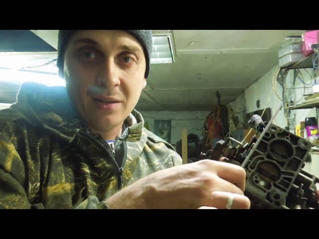Фото к видео: Супер карбюратор Солекс на Ваз 2110