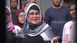 Wirdha Mendambakan Damai Dengan Elvy Sukaesih | SELEB EXPOSE (02/06/19)