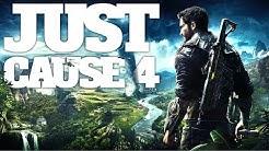 Ein Sturm zieht auf ★ Just Cause 4 ★ WQHD★ PC Gameplay Deutsch German
