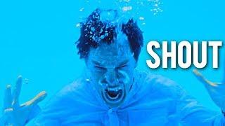 Patrick Melrose | Shout [+1x04]