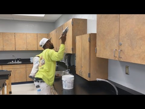 Your Penny at Work: Conniston Middle School