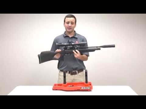 Thumbnail: Gamo Urban PCP Air Rifle Review