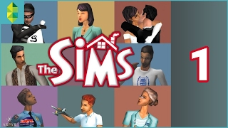The Sims 1 - Part 1