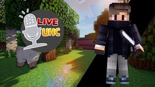 Minecraft Live UHC Season 6: FFA CC Mumble (One Year Annivessary) (Runner Up!)