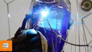 S1 E3: Welding Wonders: the Art of Tom Nussbaum