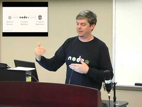 The engineering case for Node.