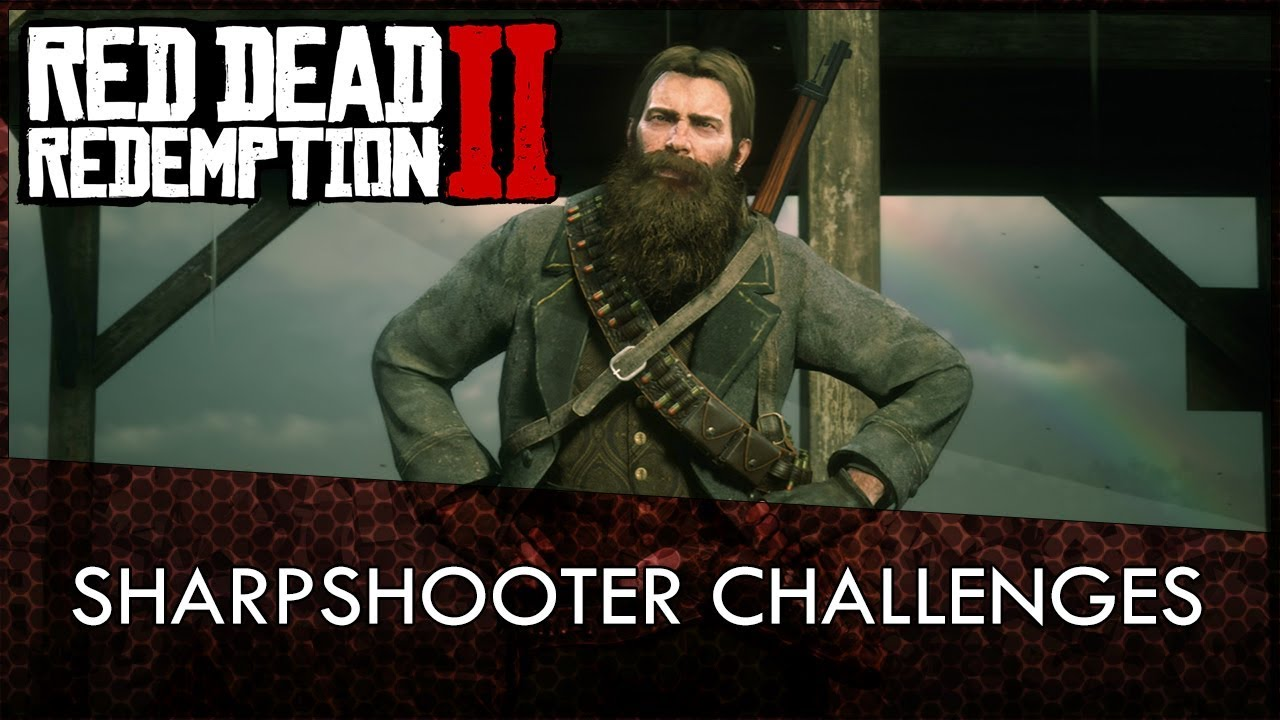 Red Dead Redemption 2: Challenges guide - Rewards and Challenges