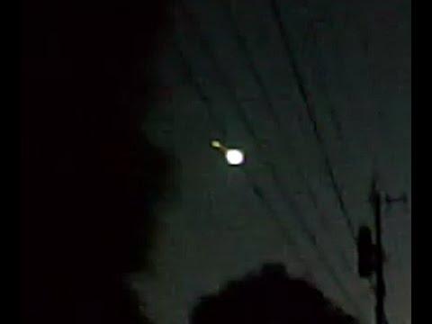 流れ星?隕石?火球?…