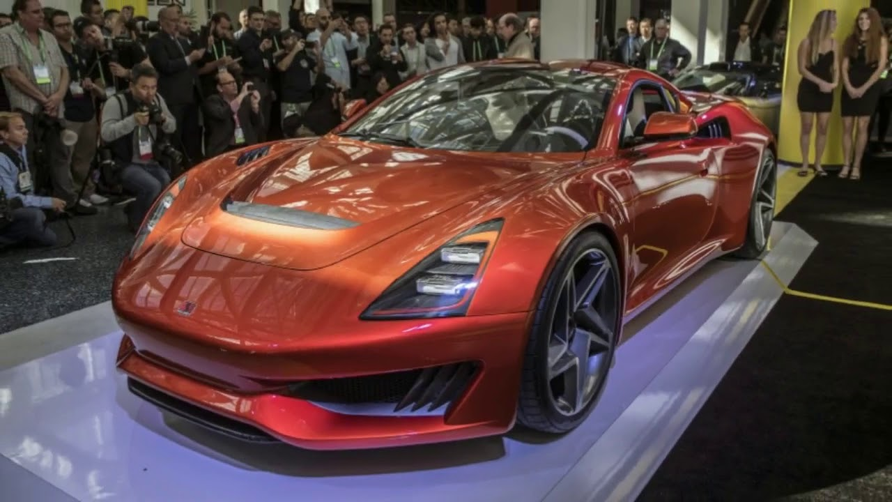 hot news!! 2018 saleen s1 priced at $100,000 - cool car news - youtube