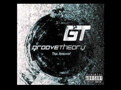 Groove Theory - The Answer (2000) ( Unreleased Album )